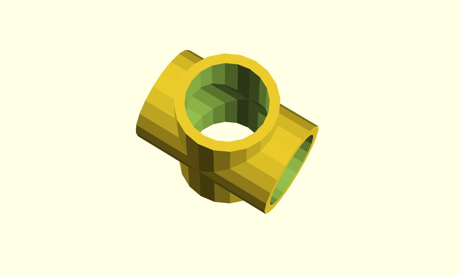 3D Forms | Comp Form